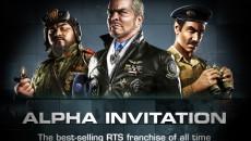 Началась рассылка ключей на Command & Conquer