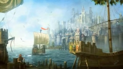 "Anno 1404 ""Launch Trailer"""