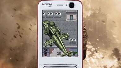 [Modern Warfare 2: Force Recon] Мобильная ностальгия