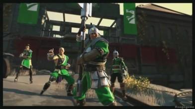 "BattleCry ""E3 2015 трейлер"""