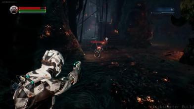 Новое геймплейное видео Dolmen