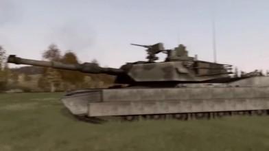 Arma 2 - трейлер
