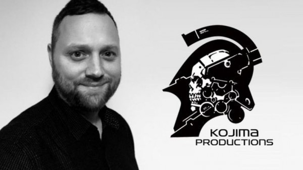 Джей Бура возглавил отдел маркетинга в Kojima Productions