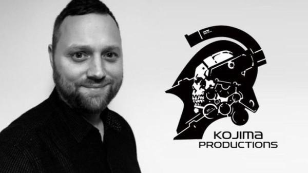 Джей Бура возглавил отдел маркетинга в Kojima Productions