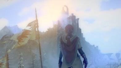 Prey for the Gods - приключение в стиле Shadow of the Colossus