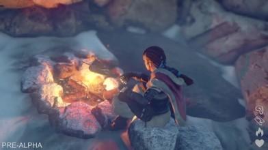 Геймплейное видео Prey for the Gods