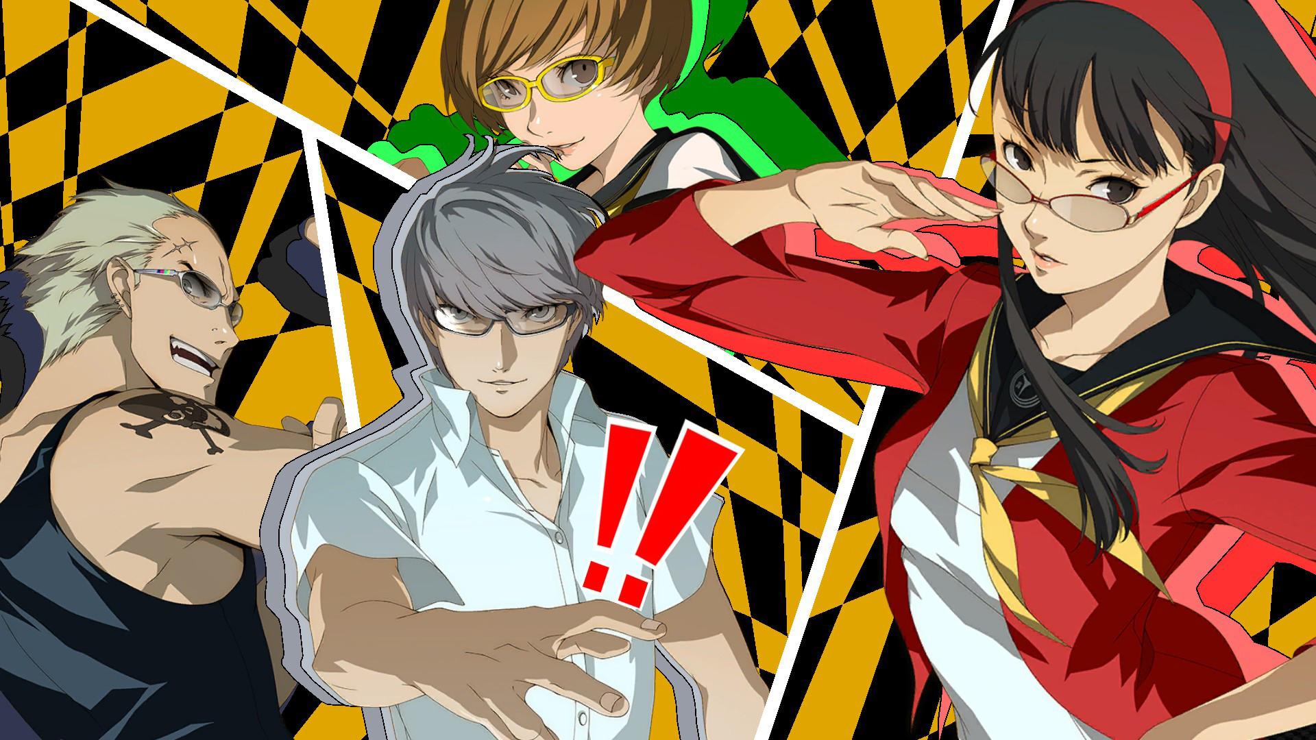 Продажи игр серии Persona превысили отметку в 13 миллионов копий