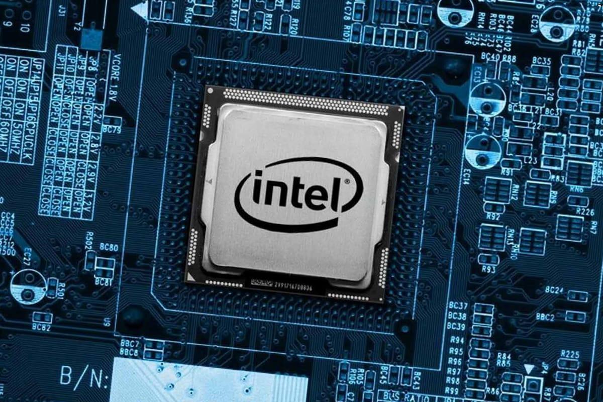 Дата выхода нового процессора intel 2017 года