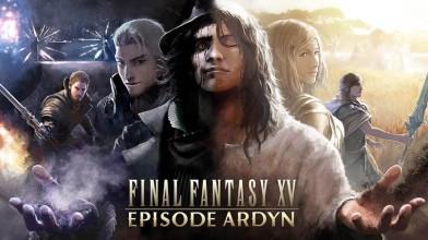 Final Fantasy XV DLC 'Episode Ardyn' первые детали, скриншоты
