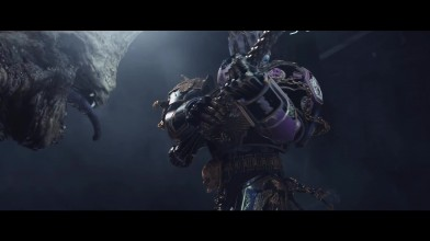 В новом трейлере Warhammer 40,000: Inquisitor - Martyr анонсировали новый режим