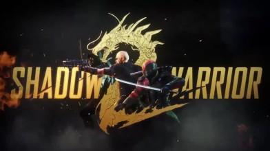 Трейлер Shadow Warrior 2 для Playstation 4