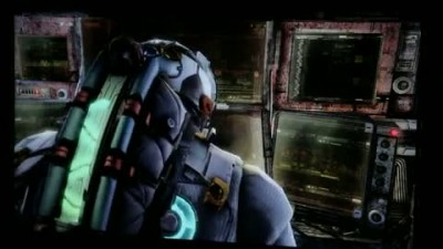 Dead Space 3 ''Weapon Crafting Gameplay''