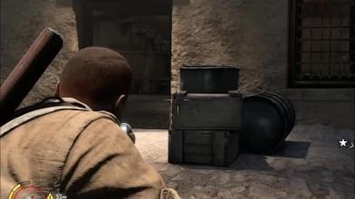 Прохождение Sniper Elite 3 (Часть 4) - Форт Руфиджио