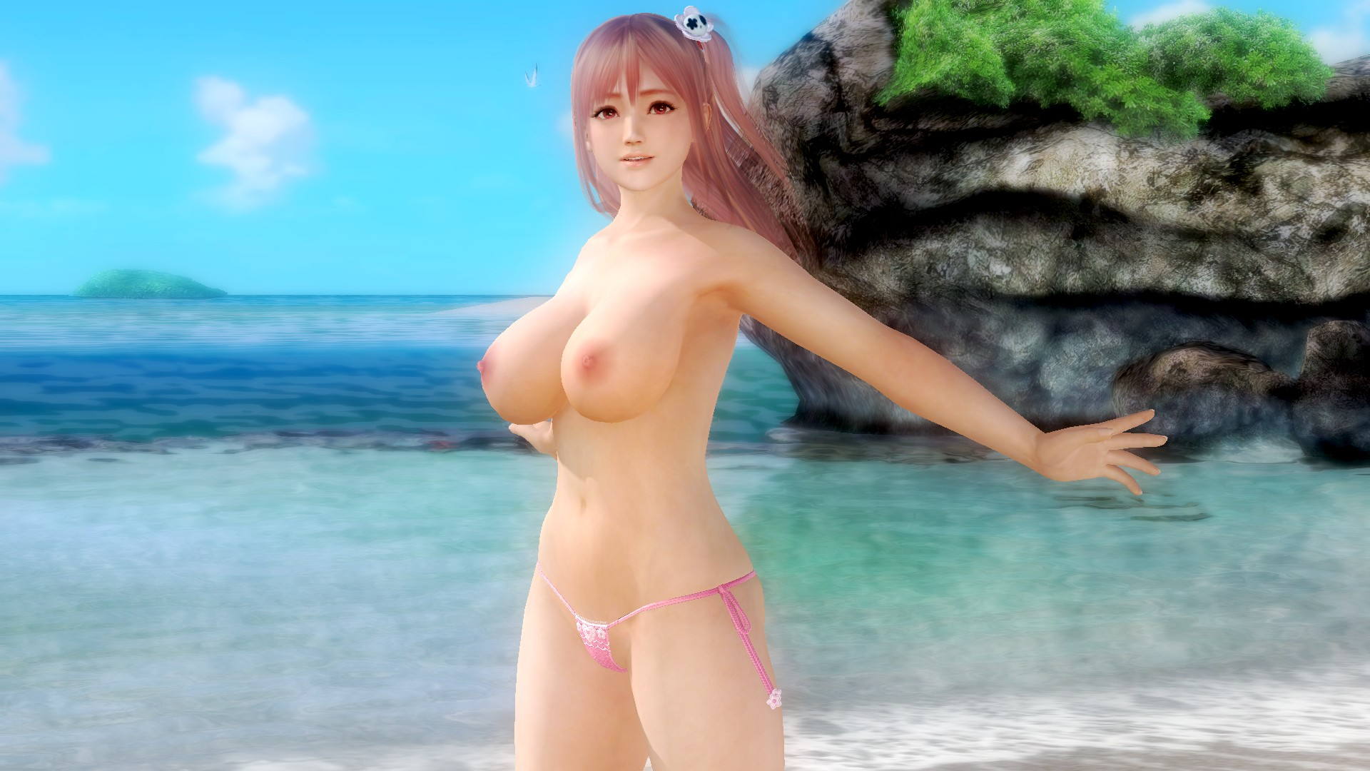 Free dead or alive nude psp wallpapers sexual image