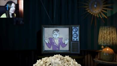 Five Nights at Freddy's: Sister Location (FNAF SL) Успели напугать Ужасы/Horror