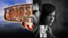 Сравним? Last of Us vs Bioshock infinite.