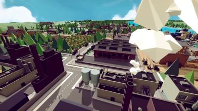Rise of Industry - Alpha 7 обновление разработчиков