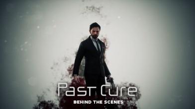 Знакомство с разработчиками Past Cure