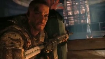 "Spec Ops: The Line ""New Gameplay Trailer"""