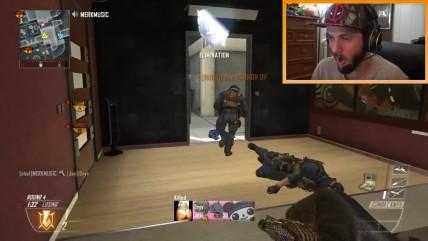 Девочки Флиртуют (Call of Duty- Black Ops 0)