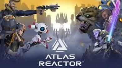 Atlas Reactor - Начало 2-го сезона и масштабные изменения