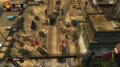 """Zombie Driver """"Blood Race DLC Trailer"""""""