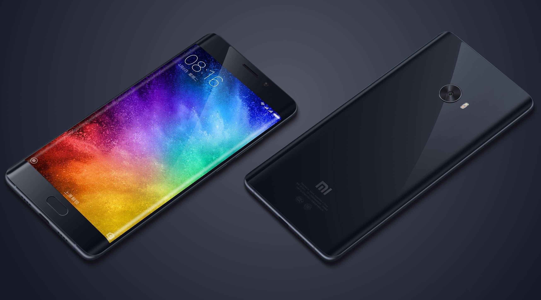 Компания Xiaomi «потроллила» iPhone 8