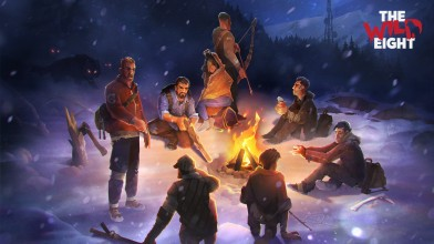 Ранний доступ к игре The Wild Eight