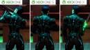 Crackdown 3 - Сравнение Xbox One, Xbox One S и Xbox One X