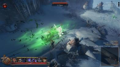 В PS Store появилась демка Vikings - Wolves of Midgard