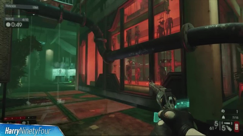 Killing Floor 2 - Карта: