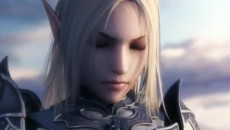 "Lineage II ""Chronicle 3: Rise of Darkness - CGI трейлер (E3 2005)"""