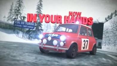 """WRC 3 """"DLC 1 Classic mini cooper 1964"""""""