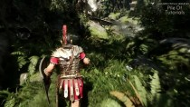�������� � Ryse: Son of Rome [Easter Eggs]