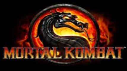 Скрин отмененного Mortal kombat HD