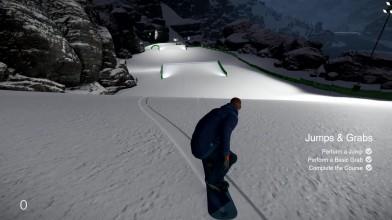 SNOW - Первый Взгляд