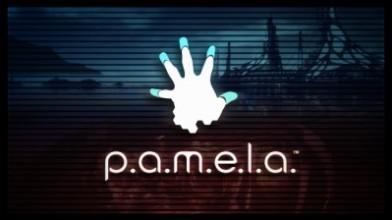 P.A.M.E.L.A. - GDC 2016