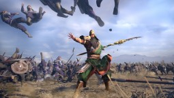 Оценки Dynasty Warriors 9