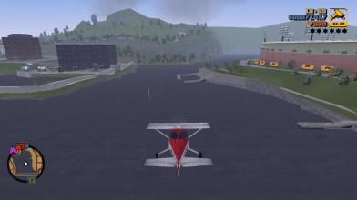 Как летать на ДОДО в GTA 3? Искусство полётов