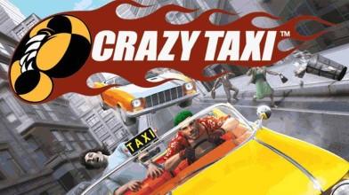 В Crazy Taxi теперь можно играть бесплатно