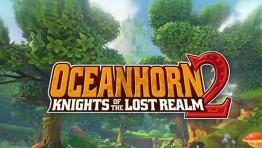 Новый геймплей Oceanhorn 2: Knights of the Lost Realm