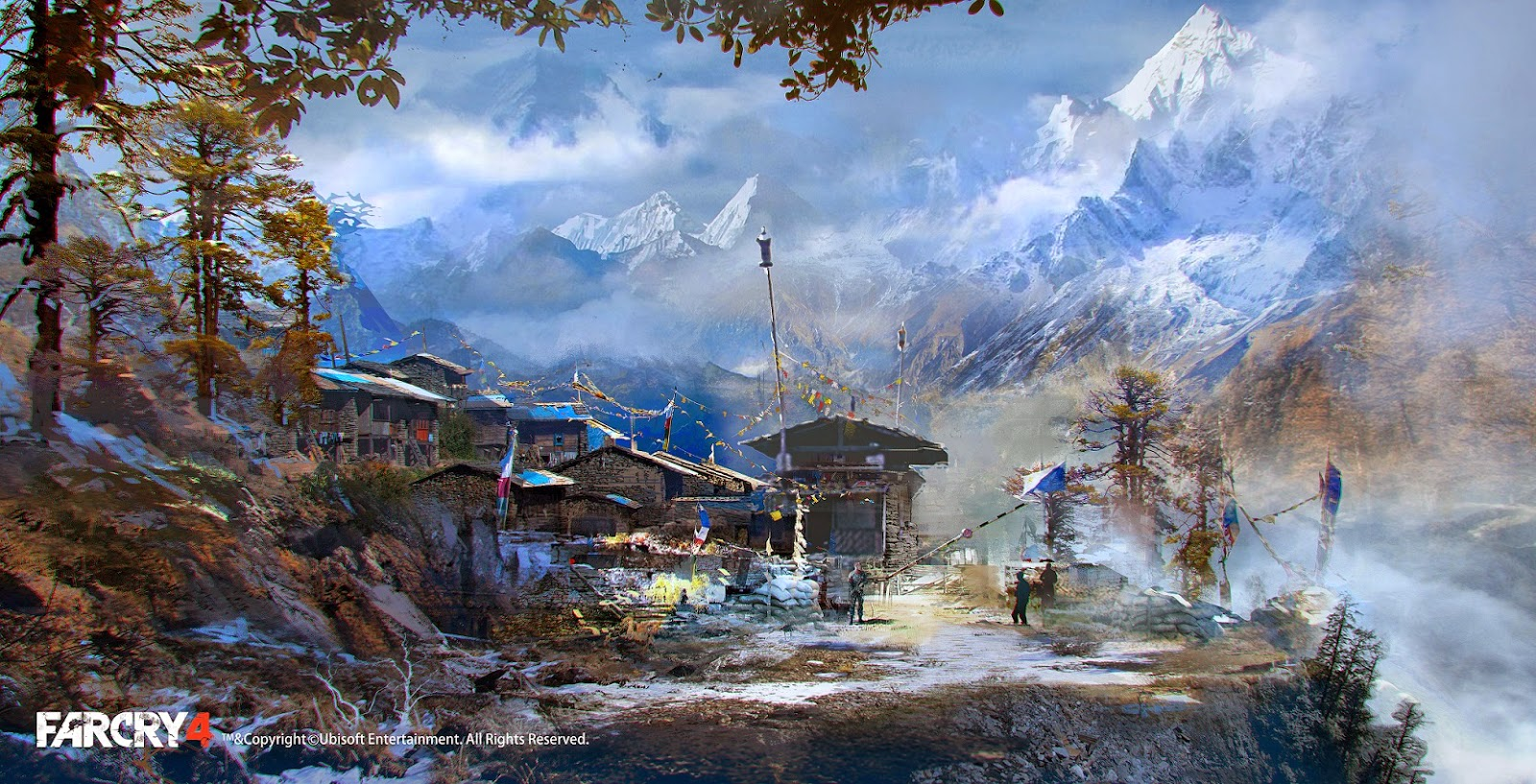 Far Cry 4 Концовка За Сабала
