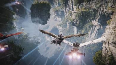 В Ascent: Infinite Realm скорость прокачки будет быстрой