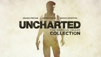 Первые три части Uncharted по отдельности стали доступны в PS Store