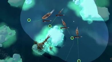 """Leviathan: Warships """"Jazzy трейлер #2"""""""