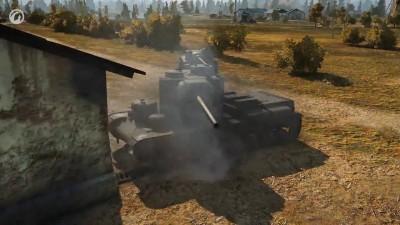 ������ ������ ������ � �������� ��������� #54 [World of Tanks]