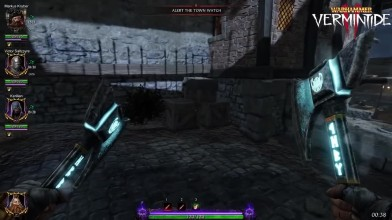 Как открыть секретную карту в дополнении Warhammer: Vermintide 2