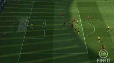 """FIFA 11 """"Гол Швайнштайгера"""""""