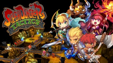 Super Dungeon Tactics Выйдет на NS 13 сентября