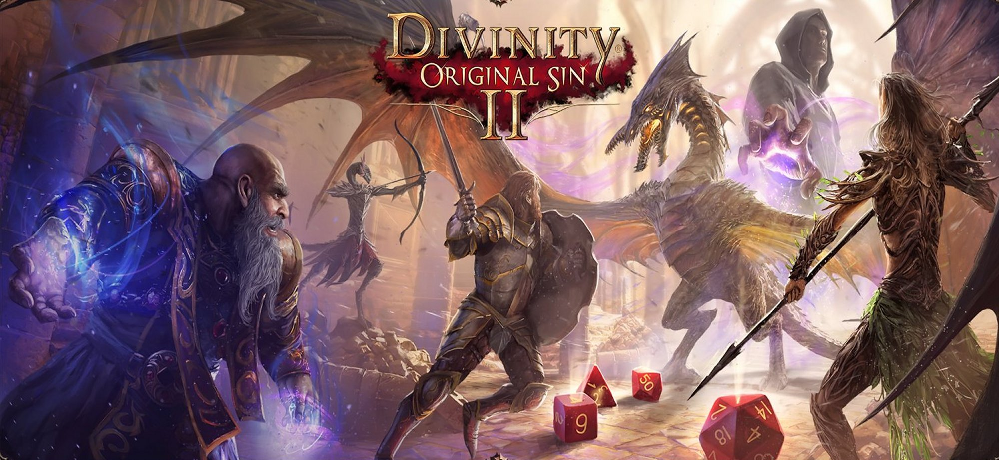 Divinity Original Sin 2 Definitive Edition Walkthrough